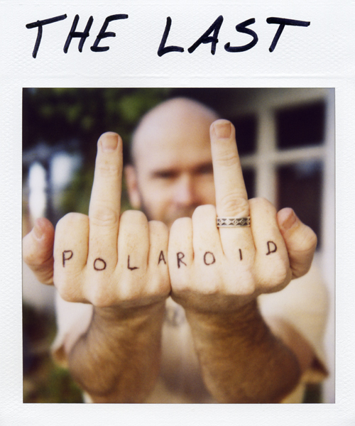 The Last Polaroid